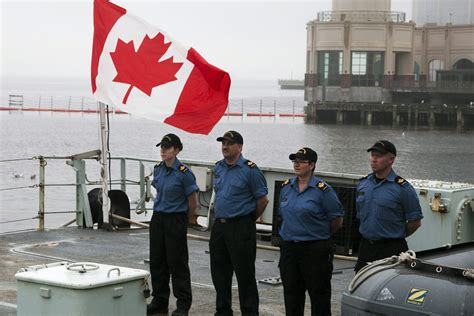 boatswain canadian forces sailors observe christmas tradition citynews toronto