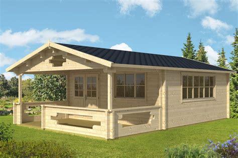 summer homes summer house with veranda armin xl 25m 178 70mm 5 x 8 m