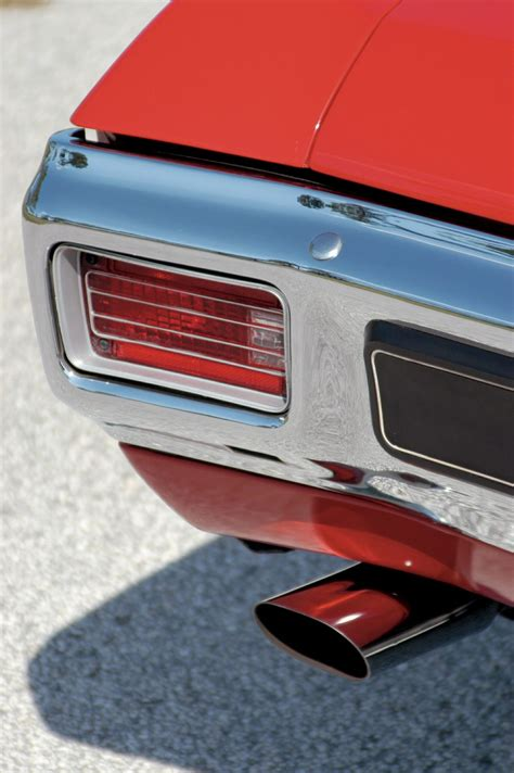1970 chevelle tail lights the ultimate muscle car the 1970 ls6 chevelle was