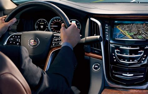 Escalade 2015 Interior by New 2015 Cadillac Escalade For Sale In Louisville Ky