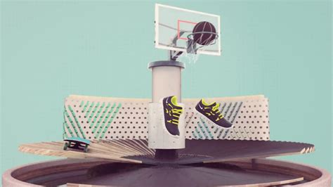 Nike Reuse A Shoe Up And Running In The Uk by Nike Reuse A Shoe 3 Fubiz Media