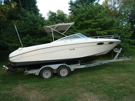 sea ray boats for sale in the usa sea ray boat for sale from usa