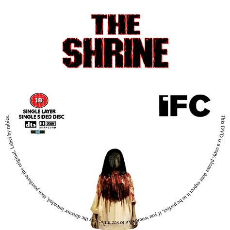 The Shrine 2010 Full Movie Covers Box Sk The Shrine 2010 High Quality Dvd Blueray Movie