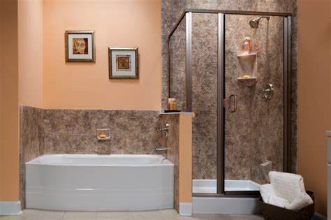 Shower To Bath Bath Shower Bay Area Usa Bath California Remodeling In