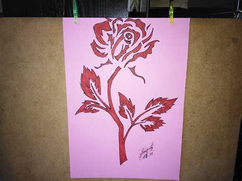 imagenes a lapiz de tattos como dibujar un rosa para tatuar n 2 how to draw a tribal