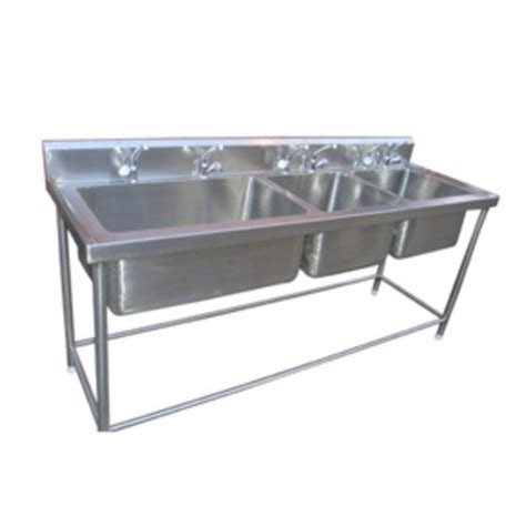 commercial kitchen sink commercial kitchen sink triple bowl stainless steel
