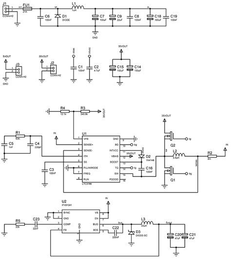 pcb layout guidelines for smps power supply smps pcb design critic 3 electrical