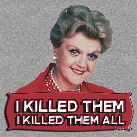 Angela Lansbury Meme - quot angela lansbury jessica fletcher murder she wrote