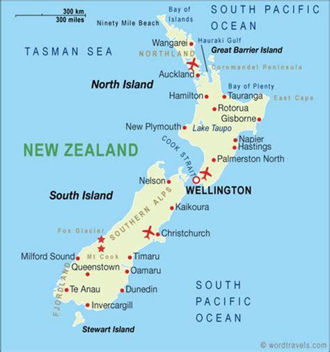 New Zealand   Business Class   First Class Airfares