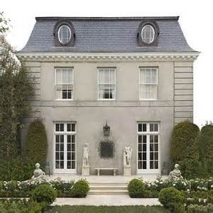 Types Of Dormers French Style Home Living X Design