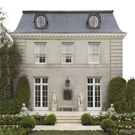 french style homes exterior french style home living x design