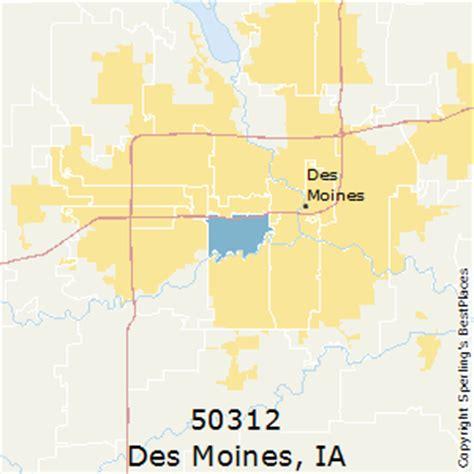 zip code map des moines best places to live in des moines zip 50312 iowa