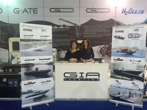 boat show istanbul istanbul boat show 2016 alunautic boats 187 alunautic boats