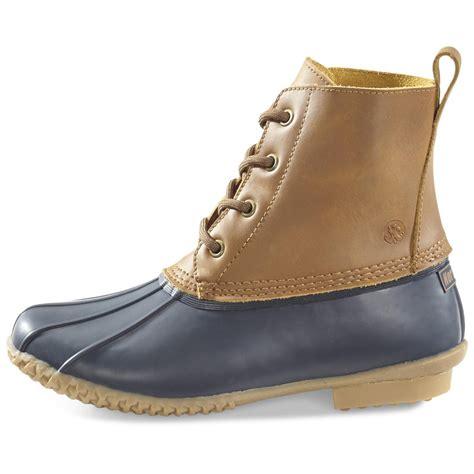 duck boots northside s landon waterproof duck boots 668711
