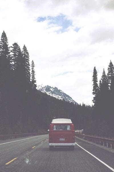 road trip tumblr wallpaper faded background tumblr