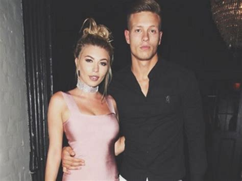 tattoo of us alex and olivia olivia buckland shares a cheeky secret on snapchat look