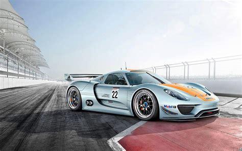 918 supplement a photo classe de voitures de sport porsche 918 rsr