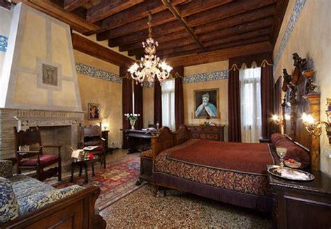 Venice Room by Hotel Palazzo Priuli Venice Matkailu Opas