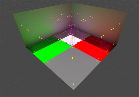unity tutorial light probe unity introduction to lighting and rendering