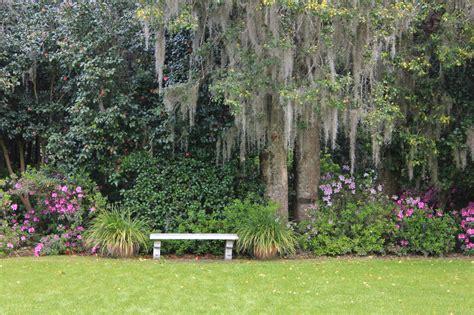 where s trevor gardens of middleton place charleston