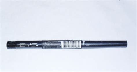 Product Review Automatic Eyeliner product review bys automatic eye pencil in 04 soft