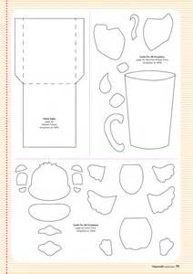 Free Card Templates Printable Free Templates From Issue 132 Papercraft Inspirations