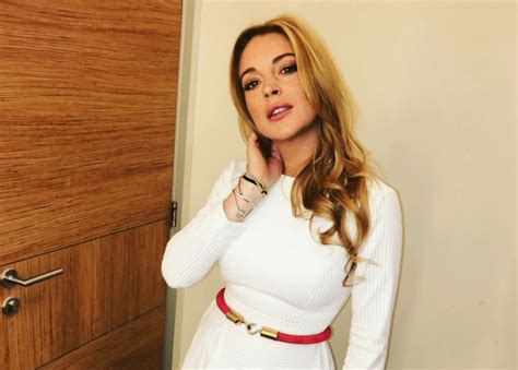 Lindsay Lohan May Be Getting Ready For Second Album In by Lindsay Lohan Reportedly Canned By Longtime Publicist