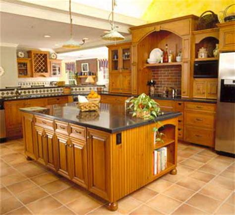 kitchen island manufacturers mouser usa kitchens and baths manufacturer