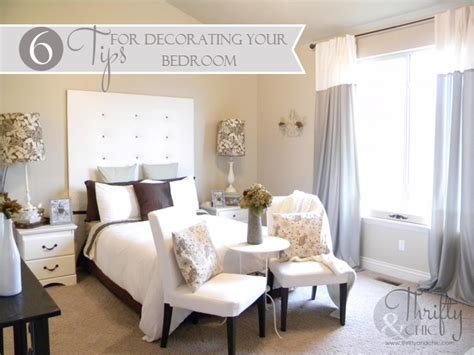how to decorate your bed thrifty and chic diy projects and home decor