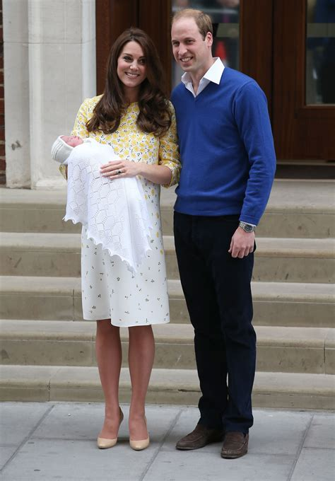 Baby News From Britain by St S Hospital Britain Welcomes Royal Baby