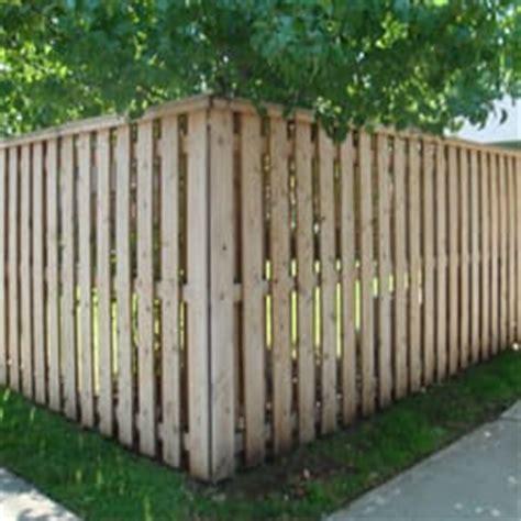 fence depot 212 photos fences gates 239 south ave