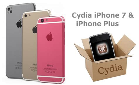 jailbreak and install cydia for iphone 7 and 7 plus review cydia installer