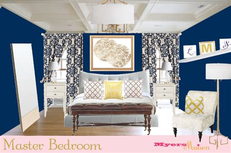 navy blue badezimmer myers maison designing grilling and in between