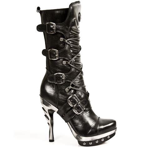 new rock m punk001 c1 boots