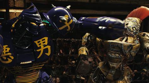 film robot ze stali dvd quot giganci ze stali quot roboty dla całej rodziny film