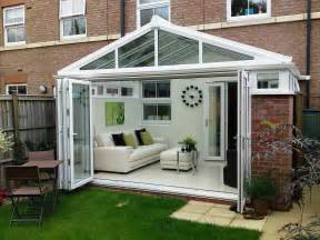 How Much To Build A Sunroom Extension Conservatory 17 Mgp Windows And Doors Cardiff