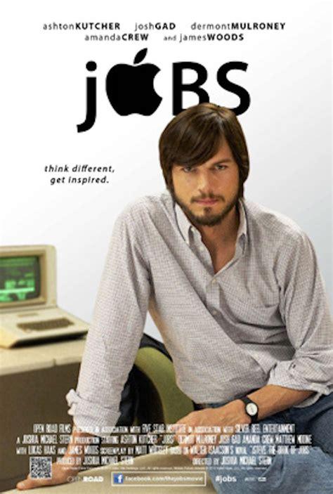 film it jobs tim greaton s blog the perfect world steve jobs ashton