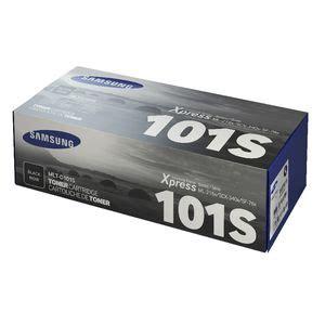 Tiger Print Toner Cartridge For Samsung Mlt 101 samsung toner cartridge black mlt d101s officeworks