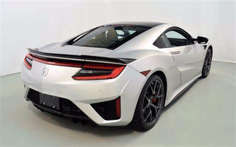 acura boston 2017 acura nsx sh awd sport hybrid for sale in norwell ma