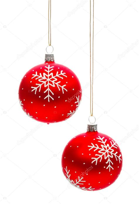 httpsbuyrxnetorgdecoratedecorate christmas baubleshtml two snowflake baubles stock photo 169 david010167 2971935