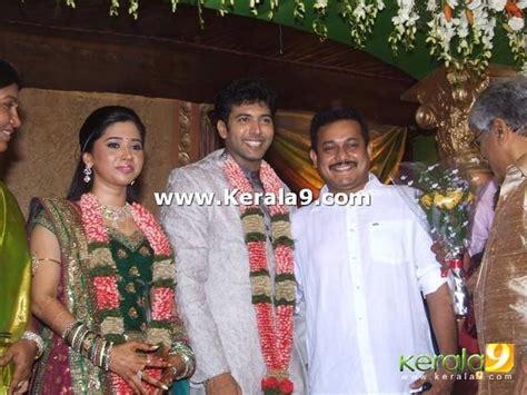 Jayam ravi marriage reception photos of royal wedding