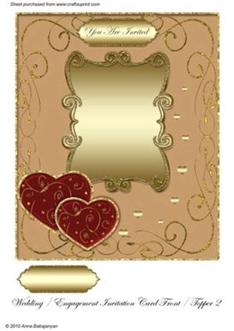 Indian Wedding Cards Free Sles