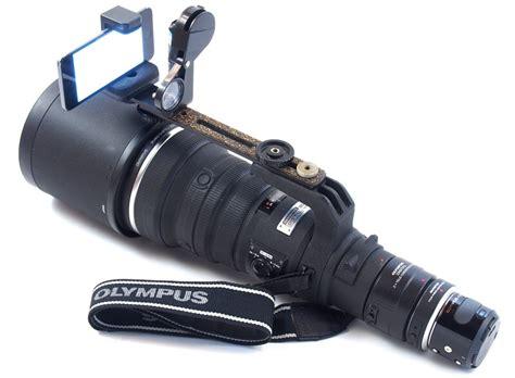 Kamera Olympus Air A01 olympus air a01 module quot rocket launcher style setup