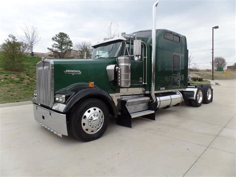 2000 kenworth for sale 2000 kenworth w900l for sale 73 used trucks from 28 803