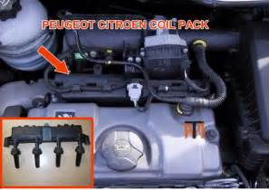 Coil Pack For Peugeot 206 Ask The Mechanic Citroen