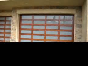 Wood And Glass Garage Door by Timberwolf Custom Garage Doors Gates New Garage Doors
