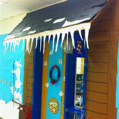 winter hallway decorations the 74 best images about preschool door on boom boom classroom and door ideas