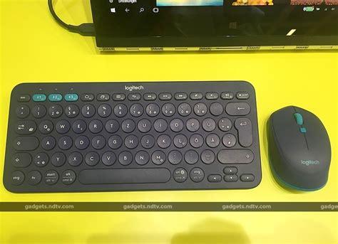 Keyboard Logitech K380 logitech k380 multi device bluetooth keyboard m337 mouse