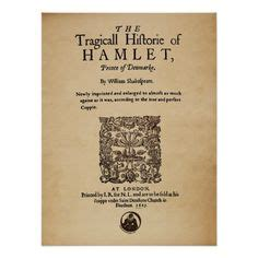printable version of hamlet 1000 images about william shakespeare poster on pinterest