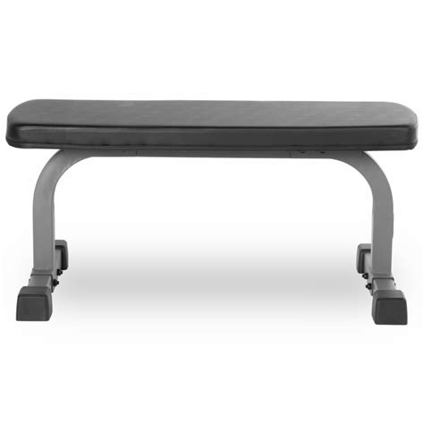 xmark bench xmark xm 4413 1 flat weight bench